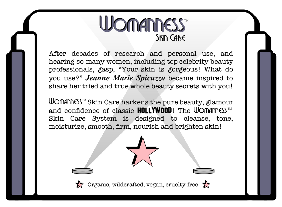 Womanness Skin Care (TM)